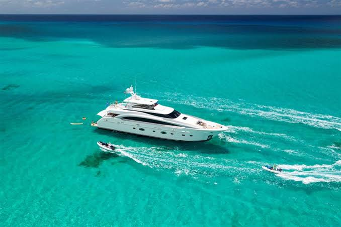 Treat Your Guests Supremely with Yacht Charter